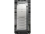 HP Renkli LaserJet 4700ph+ Yazıcı