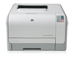 HP Color LaserJet CP1215 Yazıcı