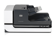 Scanner de mesa HP Scanjet Enterprise Flow N9120