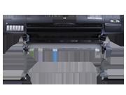 HP Designjet 5100 Printer