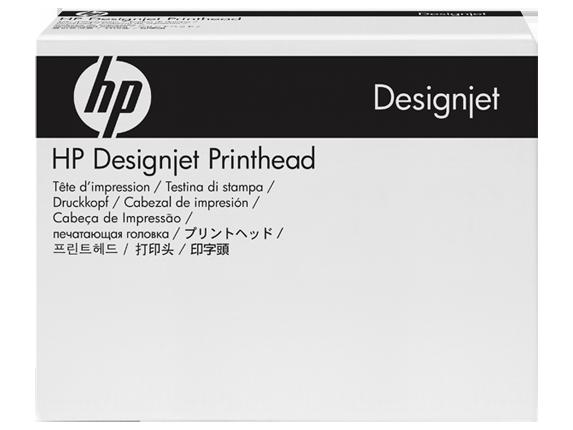 HP LX600 Light Magenta/Light Cyan Scitex Printhead
