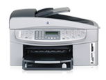 HP Officejet 7208 All-in-One Printer