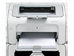 HP LaserJet P1005 Yazıcı