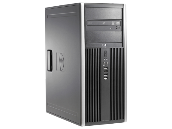HP Compaq Elite 8300 Convertible Minitower PC (ENERGY STAR)