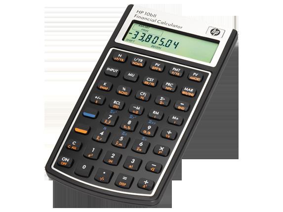 Hp 10Bii Financial Calculator Software Download