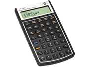 HP 10bII Business Calculator