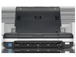 HP Officejet H470b Mobile Printer