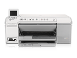 HP Photosmart C5380 All-in-One Printer