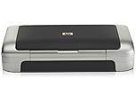 HP Deskjet 460cb Mobile Printer