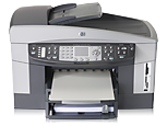 HP Officejet 7408 All-in-One Printer