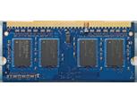 2GB DDR3 SDRAM SODIMM メモリモジュール (1600MHz)