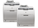 HP Color LaserJet 3600dn Yazıcı