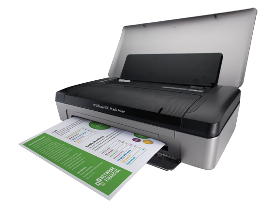 HP Officejet Mobile Driver Download For Windows and Mac
