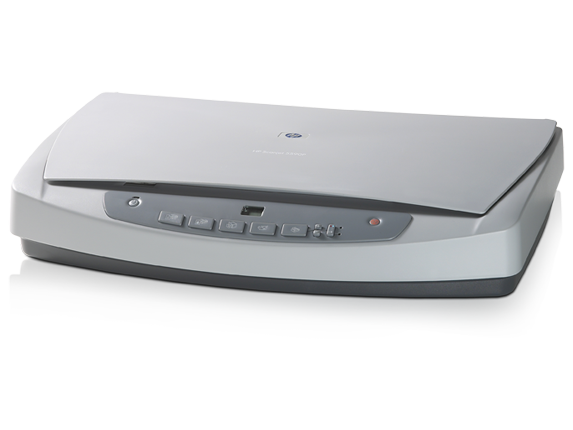 HP Scanjet Scanner Driver Software free Downloads