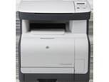 HP Renkli LaserJet CM1312 Çok İşlevli Yazıcı
