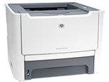 HP LaserJet P2015dn Yazıcı