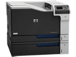 HP Color LaserJet Enterprise CP5525n Yazıcı