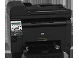MFP HP LaserJet Pro 100 M175nw a cores