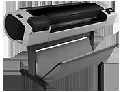 HP DesignJet T1300 1118-mm PostScript Printer