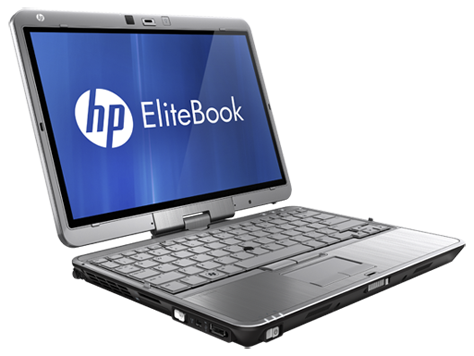 Tablet PC HP EliteBook 2760p