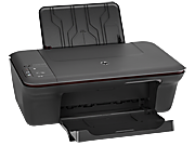HP Deskjet 1050A All-in-One printer