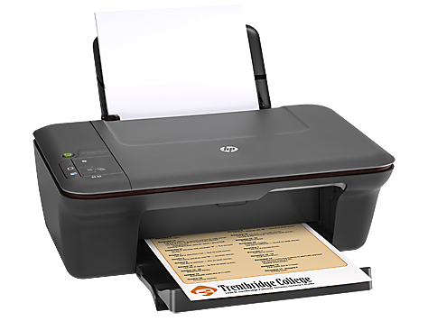 HP Deskjet 1050A All-in-One Drucker