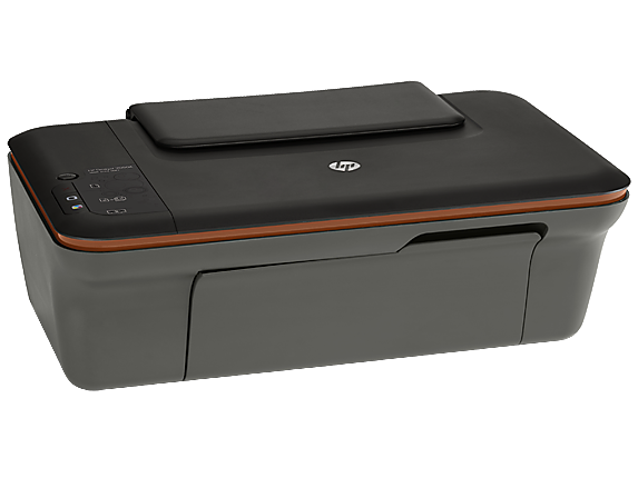 HP Deskjet 2050A All-in-One Printer