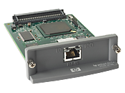 Serveur d'impression Fast Ethernet HP Jetdirect 620n