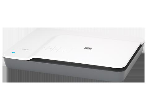 Escáner fotográfico HP Scanjet G3110