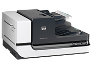 HP ScanJet Enterprise Flow N9120 fn2 Document Scanner