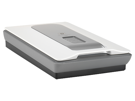HP Scanjet G4010 Photo Scanner