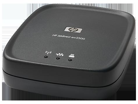 hp jetdirect ew2500 802 11b g wireless print server(j8021a) hp on HP Printer 8900A for wireless print servers at HP 8500A Premium