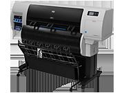 Принтер HP Designjet T7100