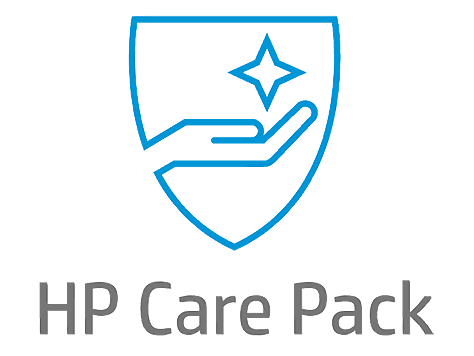 HP 2 year Pickup and Return Notebook Service