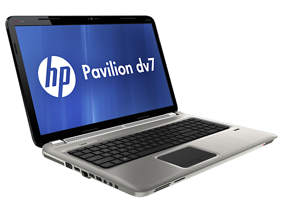 hp pavilion dv7 6c52ea entertainment notebook pc a8p29ea hp united kingdom. Black Bedroom Furniture Sets. Home Design Ideas
