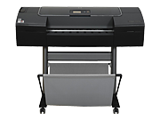 HP Designjet Z2100 24-in Photo Printer