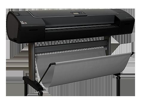 HP Designjet Z2100 Fotodrucker (1118 mm)