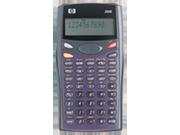 Calculadora científica HP 30s