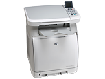 HP Color LaserJet CM1017 Multifunction Printer