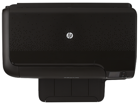 Принтер HP Officejet Pro 8100 ePrinter