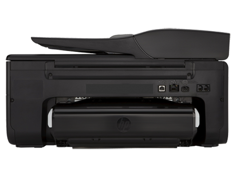 Hp Officejet 6700 Printer Driver
