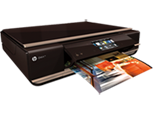 HP ENVY 110 e-All-in-One Printer - D411a