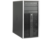 HP Compaq Elite 8300 Microtower PC
