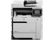Urządzenie wielofunkcyjne HP LaserJet Pro 400 color MFP M475dw