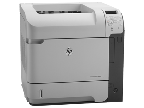 HP LaserJet Enterprise 600 Printer M602dn