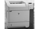 Impresora HP LaserJet Enterprise 600 M602n