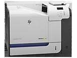 HP LaserJet Enterprise 500 renkli M551dn
