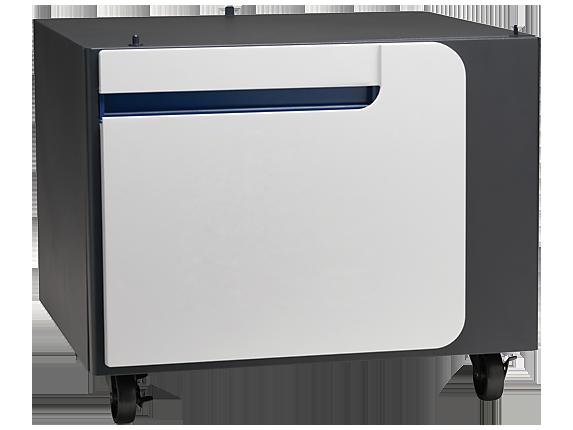 Meuble pour imprimante hp cc521a hp france - Meuble pour ordinateur portable et imprimante ...
