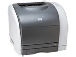 HP Color LaserJet 2550n yazıcı