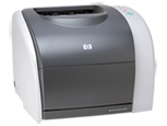 HP Color LaserJet 2550L yazıcı